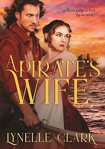 A Pirate's Wife: Don't judge a book by its ()