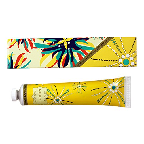 Soap & Paper Factory Shea Butter Hand Cream - Neroli by Soap and Paper Factory (Image #1)