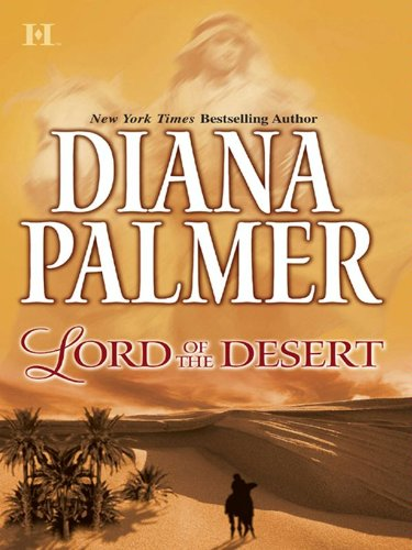 Lord of the Desert (Hutton & Co. Book 3)