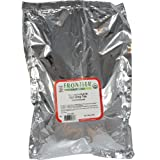 Frontier Natural Products Organic Earl Grey Tea -- 1 lb