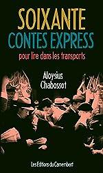 Soixante contes express pour lire dans les transports