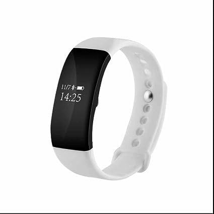 Smart Watch Reloj sport,Control Remoto de Cámara,calorías,Reloj inteligente podómetro Sueño
