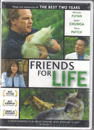 Friends for Life, Dvd, Best Picture, Best Screenplay, Award of Excellence, Widescreen by Michael Spence (Award For Best Screenplay)