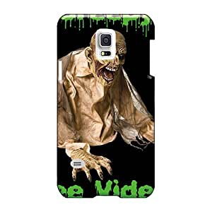 Great Hard Phone Cover For Samsung Galaxy S5 Mini (Fts10742kMGJ) Allow Personal Design Vivid Machine Head Band Image