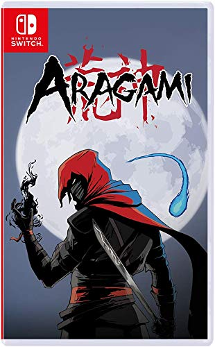 Aragami: Shadow Edition – Nintendo Switch
