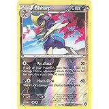 Pokemon - Bisharp (64/114) - XY Steam Siege - Reverse Holo