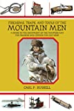 Firearms, Traps, and Tools of the Mountain Men by Carl P. Russell front cover