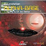 Sprung durch den Sektor (Raumstation Alpha-Base 1)