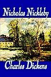 Nicholas Nickleby, Charles Dickens, 0809597543