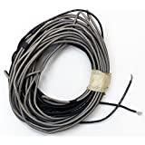 freezer drain heater - DRAIN LINE HEATER WIRE - For Refrigeration Drain