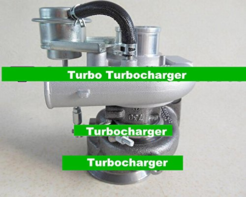Amazon.com: GOWE Turbo Turbocharger for TD03 49131-05210 Turbo Turbocharger For Ford Focus II C-MAX Fiesta VI HHJA HHUB 1.6L Jumper Peugeot Boxer III 4HV ...