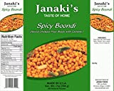 Janaki's Spicy Boondi (Pack of 10)