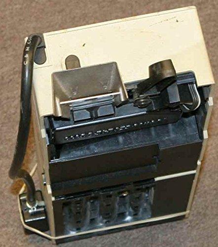 Mars TRC6000 110V logic coin changer mechanism for vending machines