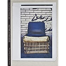 Sidewalk Salon: 1001 Street Chairs of Cairo