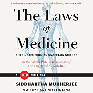 The Laws of Medicine Hörbuch