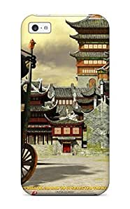 1710400K94008733 Design High Quality 2011 Kung Fu Panda Cover Case With Excellent Style For iPhone 6 4.7