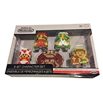 World of Nintendo: 8-Bit CharacterSet
