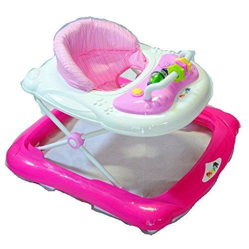 Andador andador Andador Coche Bebé Carrito #R: Amazon.es: Bebé