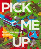Pick Me Up, Dorling Kindersley Publishing Staff, 0756621593