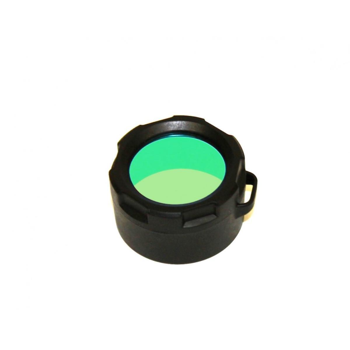 PowerTac FIL-GRE5 Filter, Green