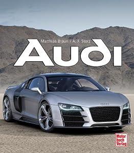 Audi Alexander Franc Storz Matthias Braun