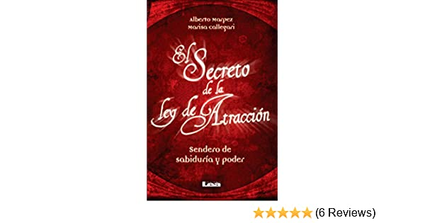 Amazon el secreto de la ley de atraccin spanish edition amazon el secreto de la ley de atraccin spanish edition ebook callegari marpez kindle store fandeluxe Choice Image