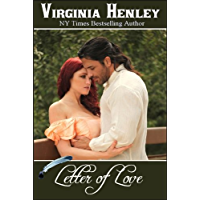 Letter Of Love (English Edition)