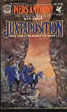 Juxtaposition, Piers Anthony, 0345282159