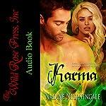 Karma: Drag Me to Hell Series, Book 1 | Nadine Nightingale