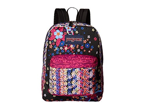 JanSport Unisex High Stakes Buttercup Blast Backpack