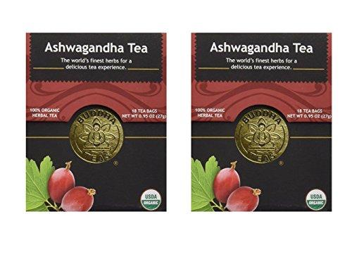 Ashwagandha Root Tea Organic Bleach