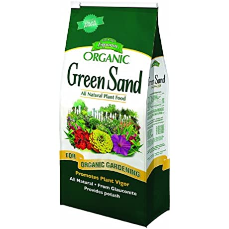 Espoma GS36 36LBLB Greensand