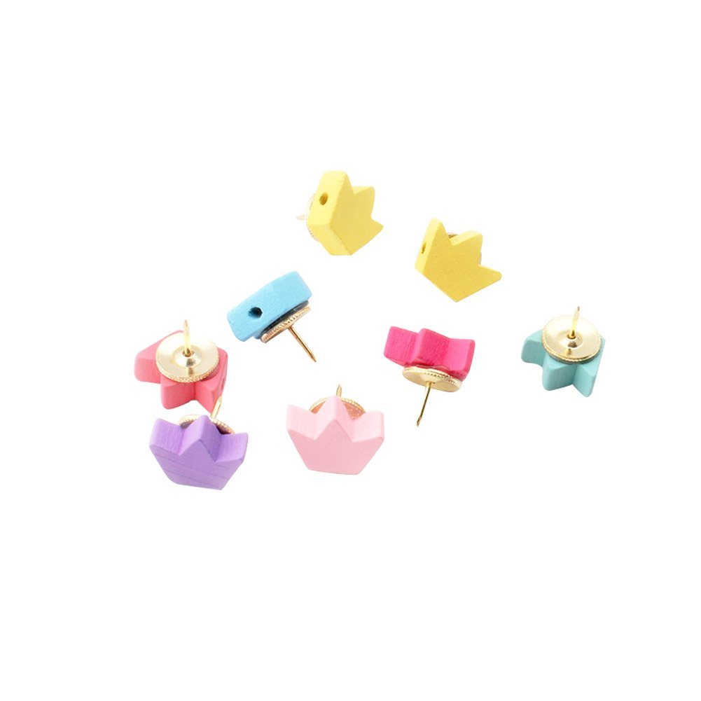 Ole Star Creative Cute Cartoon Crown Mushroom Shaped Pushpins Decorative Drawing Pins 30pcs Crown Amazon In Office Products Find the perfect crown cartoon stock photo. amazon in