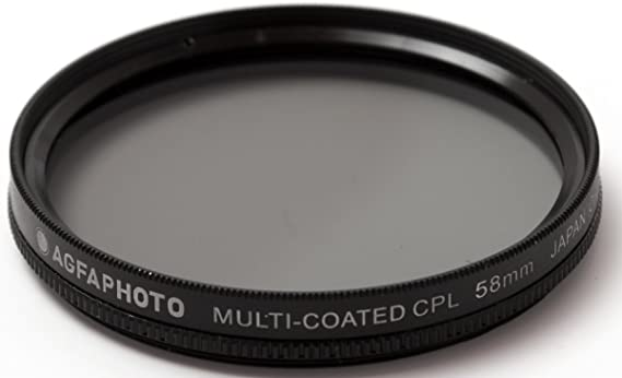 Microfiber Cleaning Cloth CPL 77mm Circular Polarizer Multicoated Glass Filter for Sigma SD14