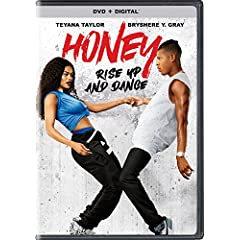 Honey: Rise Up and Dance arrives on DVD, Digital and On Demand April 3rd from Universal