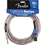 Fender California Series Speaker Cables (1/4\