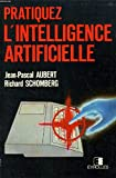 img - for Pratiquez l'intelligence artificielle. book / textbook / text book