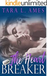 The Heart Breaker (Alpha Aviators Series Book 2)