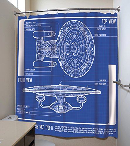 Star Trek: Enterprise Blueprint