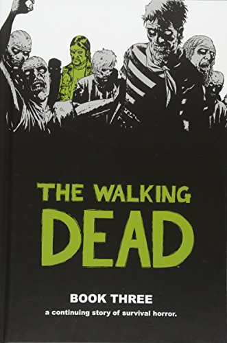 The Walking Dead Book 3 for sale  Delivered anywhere in Canada