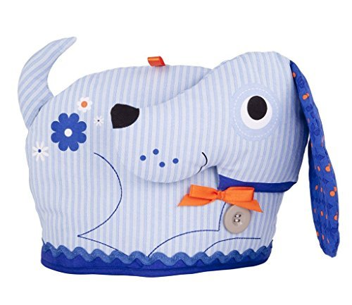 Ashdene Snug and Cozy Cotton Dog Tea Cosy