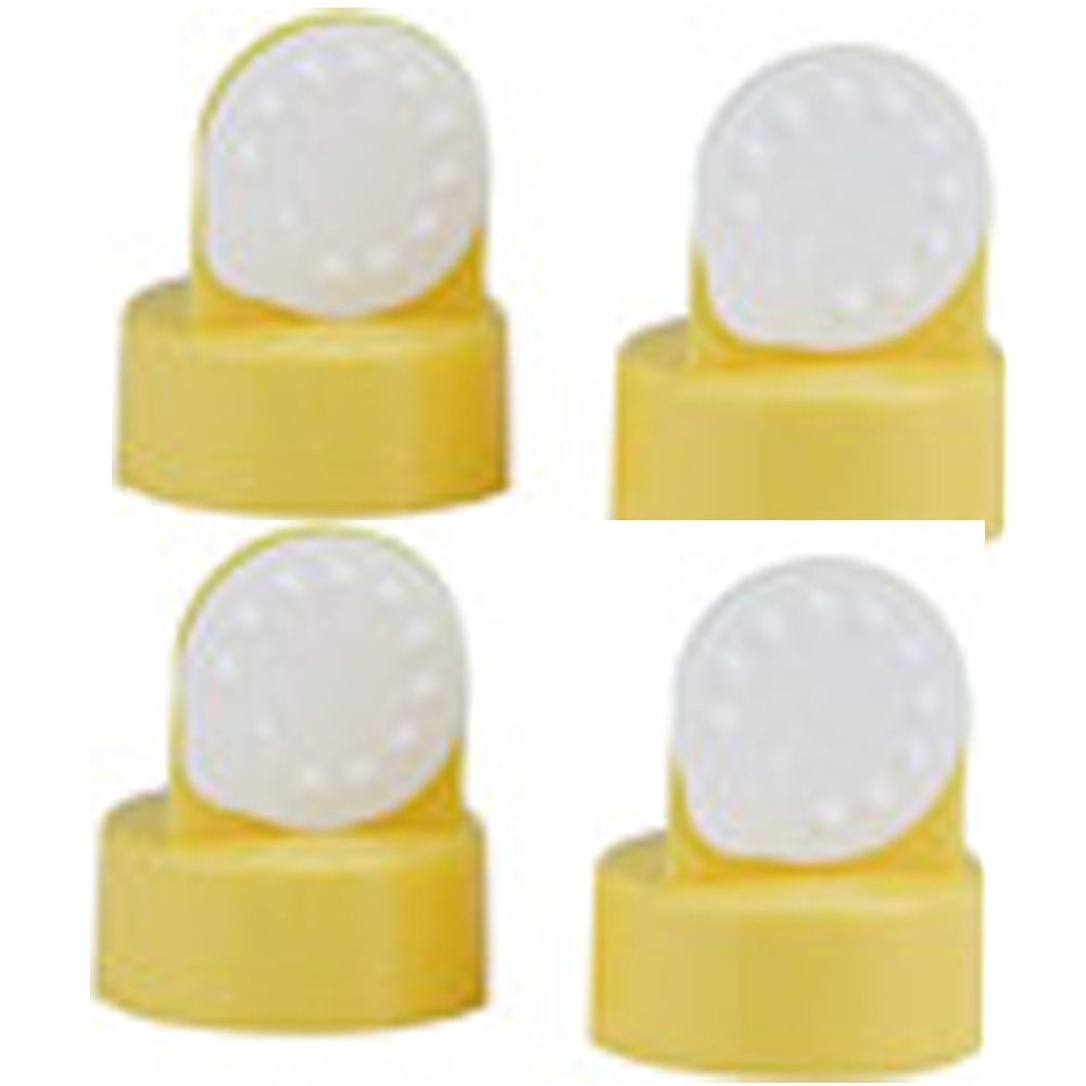 Medela Spare Valves and Membranes - 2 Pack