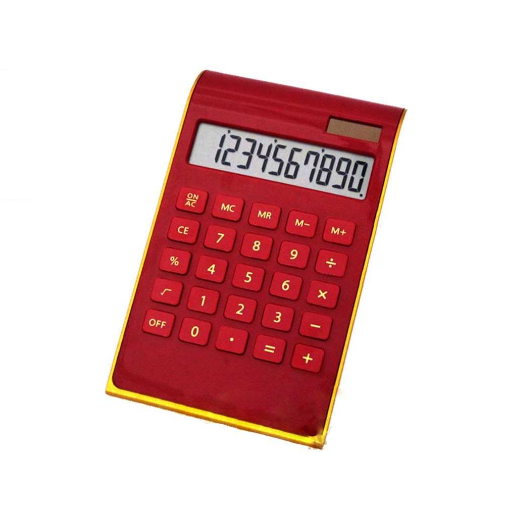 SUMDY Calculator,10 Digital Desk Calculators