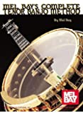 Complete Tenor Banjo Method (Complete Book Series)