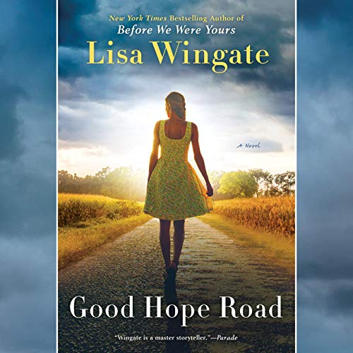 Pdf Fiction Good Hope Road: A Tending Roses Novel