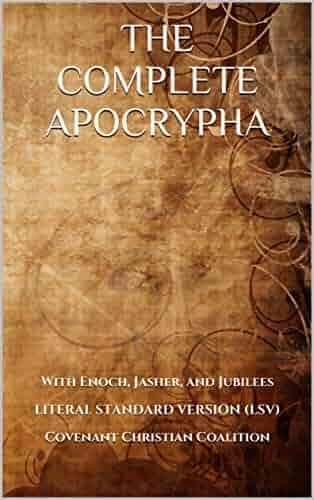 Shopping 4 Stars & Up - Kindle Edition - Apocrypha