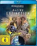 Racing Extinction - Das Ende der Artenvielfalt? [Blu-ray]