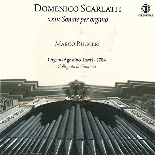 Sonata per organo in G Major, Kk. 152 for sale  Delivered anywhere in USA