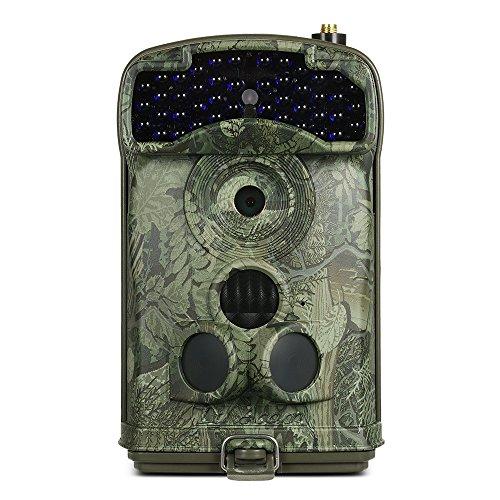 1. Lixada Wireless 3G Trail Camera