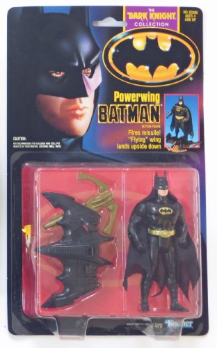 Powerwing Batman: The Dark Knight Collection Action Figure (Dark Knight Collection)